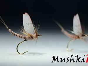 Mayfly realistic wing Mini D-345