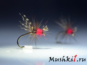 Mosquito (Red) D-2