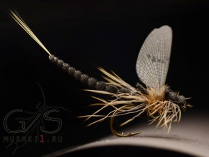 Mayfly realistic wing Big D-26