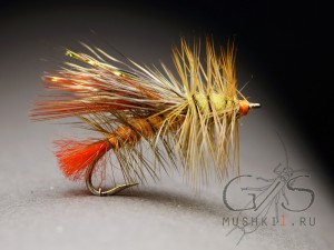 Hopper stimulator (Orange) D-88