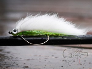 Rabbit streamer S-86